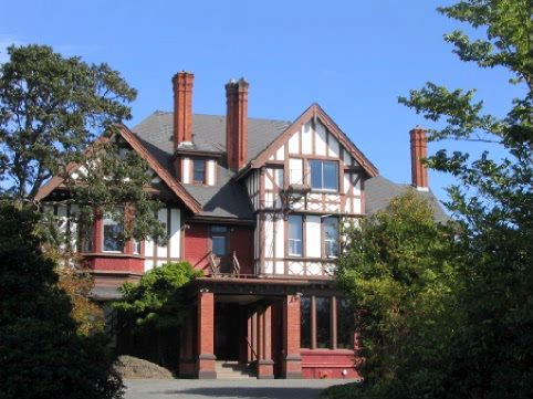 1322 Rockland, Schuhuum 1894, Queen Anne Tudor Revival style - Click to enlarge